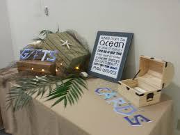 interior design beach theme wedding table decorations beautiful