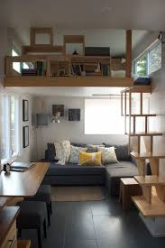 Tiny Homes Interiors 6 Tiny Houses We Could Actually Live In Modern Tiny House Tiny