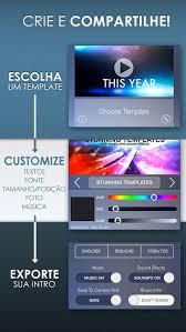 intro designer for imovie na app store
