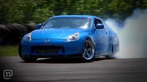 nissan 370z drift car doing that drifting thing drift garage ep 206r video dailymotion