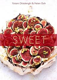 sweet is a cookbook treat published just in time for the holidays