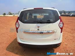 renault lodgy seating 2015 india made renault lodgy specs details revealed