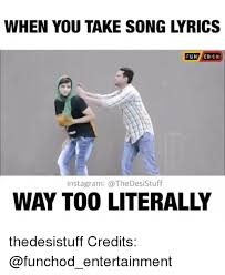 Funny Song Memes - 25 best memes about song lyrics song lyrics memes