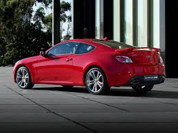 2011 hyundai genesis coupe price photos reviews u0026 features