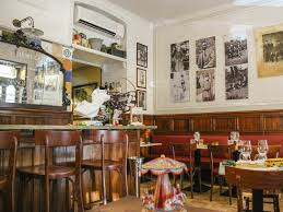 Low Cost Restaurant Interior Design by 8 Must Visit Restaurants In Rome Serious Eats