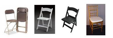 rental folding chairs chair rental