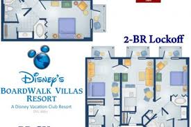 disney u0027s boardwalk villas floor plan mpelectricltda