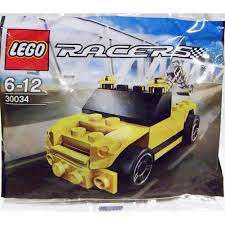 lego racers truck lego racers sets tiny turbos 30034 tow truck