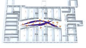 network floor plan layout office design modern office plan modern office design floor