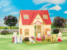 Kmart Novi by Calico Critters Families Houses U0026 More Toys