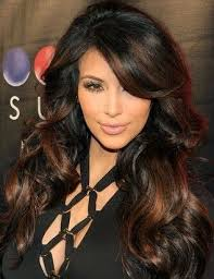 chocolate hair with platinum highlight pictures 60 hairstyles featuring dark brown hair with highlights