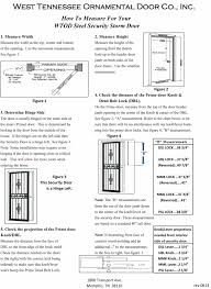 how to measure a single security door how to measure a single