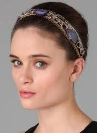 jeweled headbands headbands deepa gurnani online deals