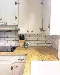 Quick Step Cadenza Natural Oak Several Years Ago I Found A Tutorial On Pinterest Showing How To