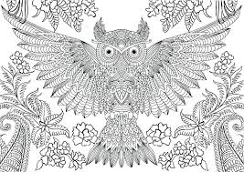 super hard abstract coloring pages for adults animals super hard coloring pages complex color by number coloring pages pin
