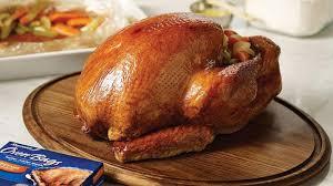 butterball turkey roaster butterball is talking turkey to help you that bird