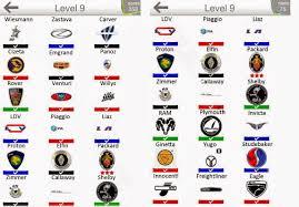 logo quiz lexus bmw logos image