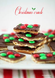 christmas toffee recipe i heart nap time