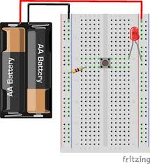 how to use a breadboard