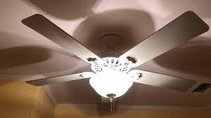 astoria ceiling fans x2 youtube