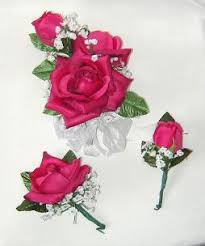 How To Make Corsages And Boutonnieres How To Make An Artificial Boutonniere How To Make Wedding