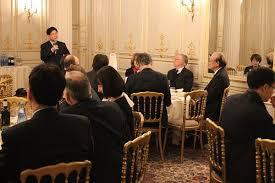 chambre en d駸ordre 駐法國台北代表處bureau de représentation de taipei en