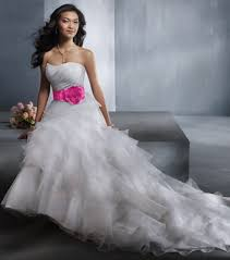 fuschia wedding dress top wedding dress and bridal gown trends of 2012 hudson valley