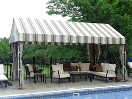 Free Standing Awning Residential Free Standing Awnings Awnings Direct