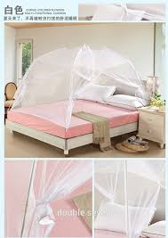 mosquito net for double bed canopy double light dome canopy