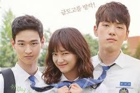 film cinta anak sekolah 5 drama korea tentang sekolah tahun 2017 yang wajib ditonton bisa