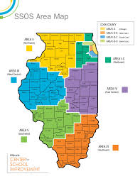 Map Of Chicago Area by Chicago District Map Chicago Public Schools Map United