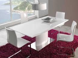 Table Salle A Manger Blanc Laque Conforama Charmant Charmant Table Salle A Manger Inspirations Avec Beau Blanc Laqué Des