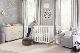 trendwatch the neutral nursery decorating a baby room