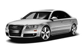 2007 a8 audi 2007 audi a8 overview cars com