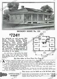 oklahoma houses by mail sears modern homes gordon van tine