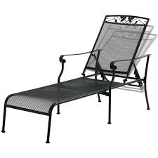 Wrought Iron Lounge Chair Patio 18 Best Wrought Iron Swimming Pool Chairs Images On Pinterest