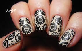 18 gorgeous vintage inspired nail art ideas style motivation