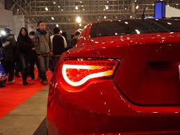 Buddy Club Tail Lights Gt 86 Rear Lights Variations And Where To Buy