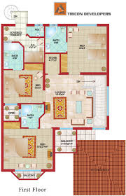 Download Floor Plans Of Houses In Pakistan Adhome Small House Plan Map