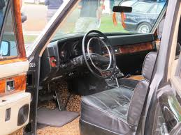 toyota limo interior 1985 zil 41045 limousine at the 2015 greenwich concours mind