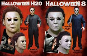 rubies halloween 5 mask trick or treat studios announces new u0027halloween u0027 franchise masks