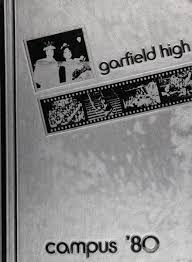 yearbook reprints 1980 garfield high school yearbook online los angeles ca