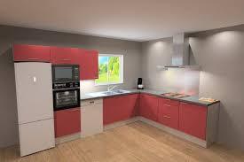 implantation type cuisine plan type cuisine meilleures idées de décoration à la maison