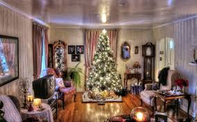 classic christmas house decorations house and home design