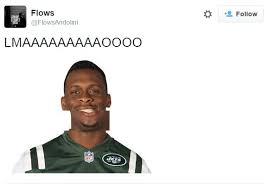 Geno Smith Meme - the internet is having a lot of fun with geno smith getting