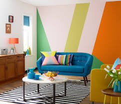 Livingroom Walls by Multi Colored Living Room Walls Living Room Decoration