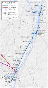 Ualbany Map Cdta Busplus Www Cdta Org