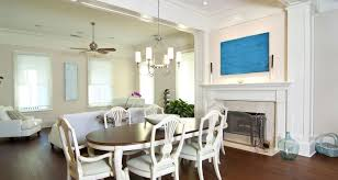 Dining Room Light Fittings Magnificent Semi Flush Mount Chandelier Inspiration Home Designs