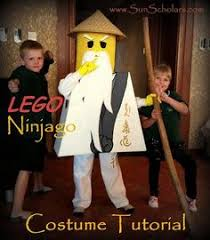 Lego Ninjago Costumes Halloween Lego Ninjago Costume Lego Ninjago Halloween Costume Contest