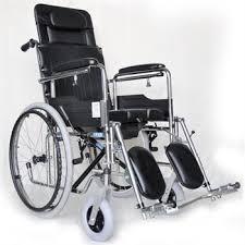 reclining wheelchair commode wheelchair high back wheelchair buy